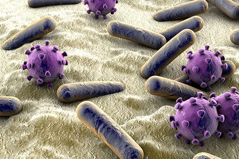 تصویر از بیماری خود ایمنی از علت تا درمان