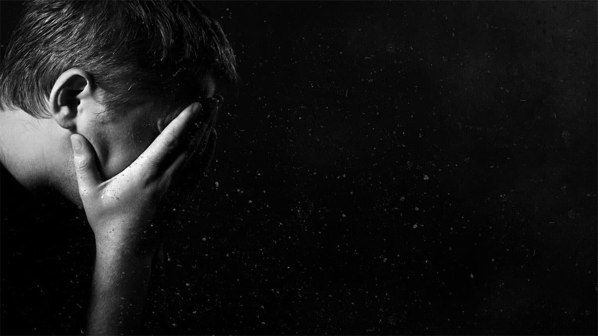 تصویر از انواع استرس از اعماق روح تا جسم