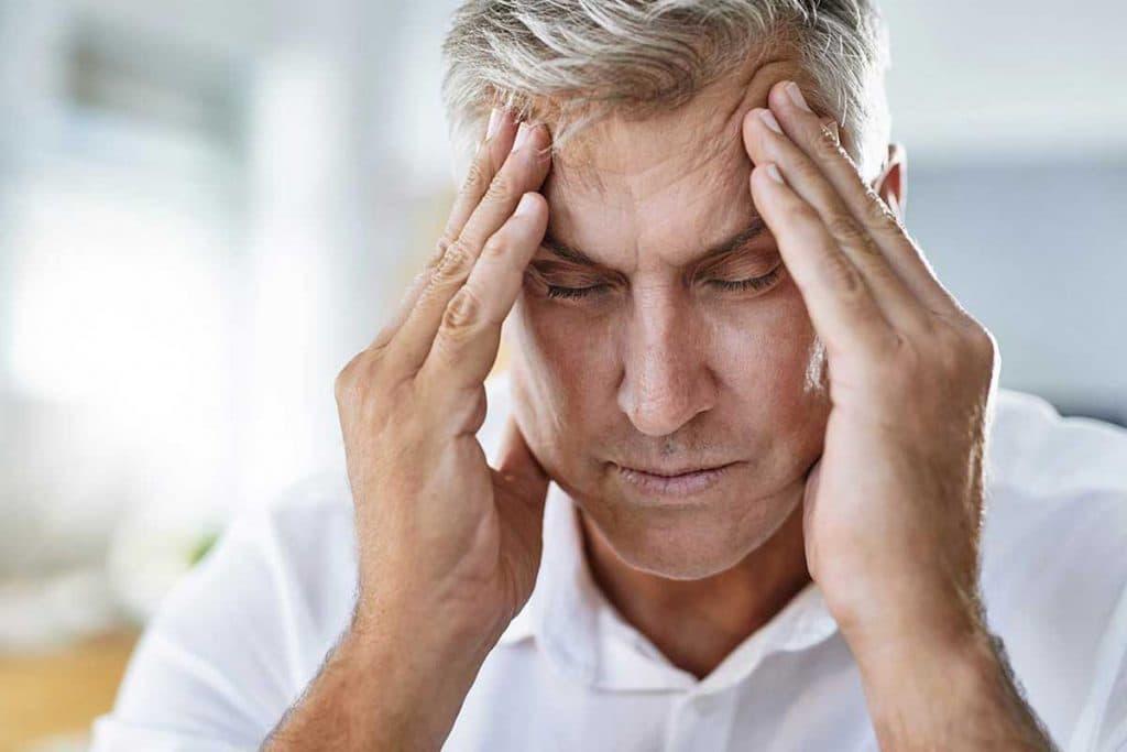 عوارض نبود اندروفین در بدن از سردرد تا فیبرومالژیا .