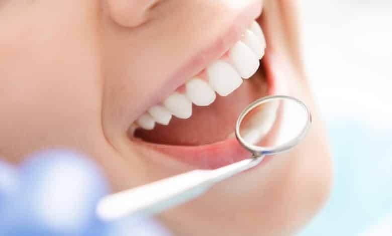 عفونت دندان و کیپی گوش